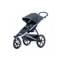 Chariot - Poussette Thule Urban Glide 1 place Dark Shadow
