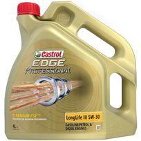 Castrol - Edge Professional Lliii 5W30 4L
