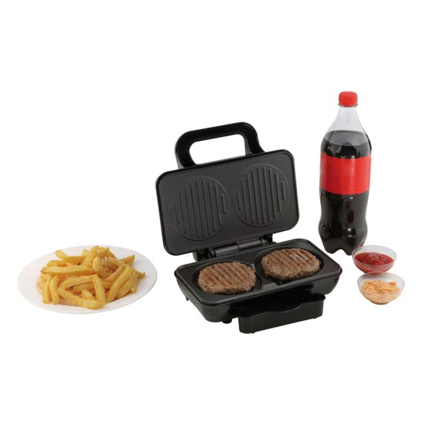 DOMOCLIP Burger Gril DOC145