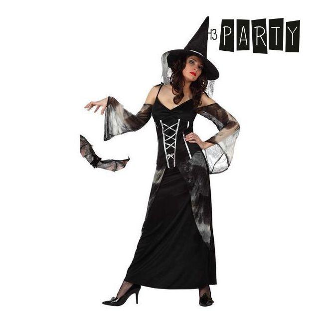 181c6cd82a91c6 Déguisement pour femme sorcière - Costume fête Taille - M/L