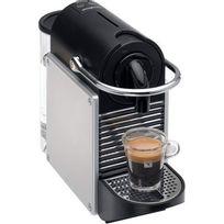 Magimix - Nespresso Pixie Gris metal 11322