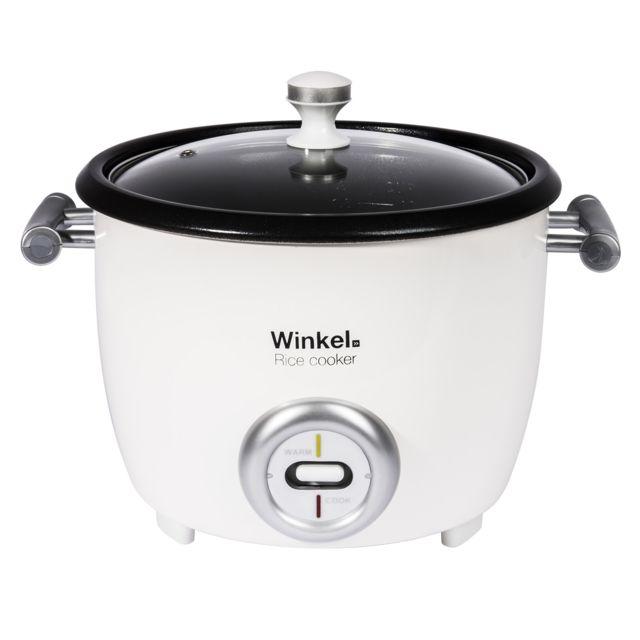 WINKEL Cuiseur à riz 1,8 litres SAH18