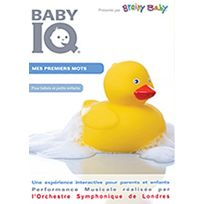 The Brainy Company - Baby Iq - Mes premiers mots