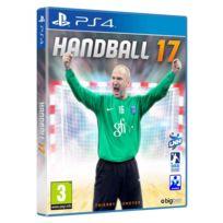 BIGBEN INTERACTIVE - Handball 17 pour PS4