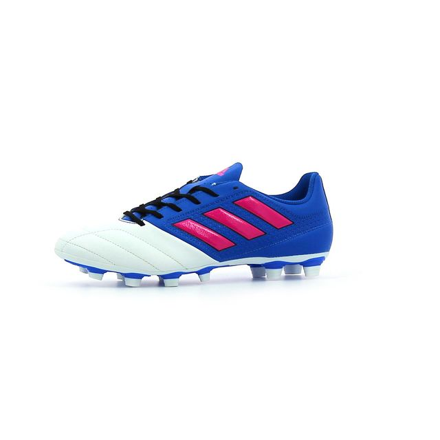 Performance Pas 17 Chaussures 4 Adidas De Football Ace Fxg Bleu IgYbf76yv