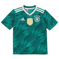 Adidas performance - Nouveau Maillot Garcon Adidas Allemagne Away Coupe du Monde 2018