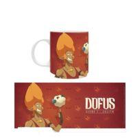 Abysscorp - Dofus Mug Khan