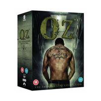 Paramount Home Entertainment - Oz: The Complete Seasons 1-6 Import anglais