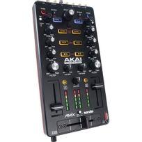 Akai - Amx - Surface de mixage pour Serato Dj