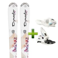 - Exclusive Idyll Fluid Ski + Nx Exclusive Fluid Fixations No Name