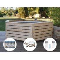 habillage piscine hors sol pvc achat habillage piscine. Black Bedroom Furniture Sets. Home Design Ideas