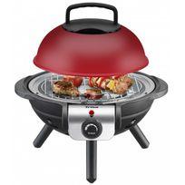 TRISA ELECTRONICS - TRISA BBQ Junior rouge 7577