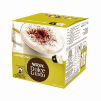 Nescafe Dolce Gusto - Dolce Gusto / Cappuccino