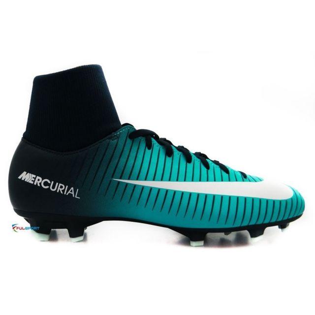 Nike Mercurial Victory Vi Df Fg pas cher Achat Vente