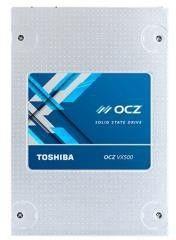 Ocz Technology - Ocz - Vx500 256 Go