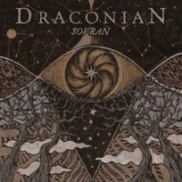- Draconian - Sovran Boitier cristal
