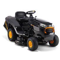 MCCULLOCH - Tracteur tondeuse 12,5 cv - 97 cm - 3 000 m² - Ejection arrière + Bac