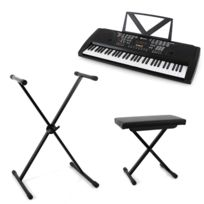Schubert - Pack piano numérique complet Little Chopin