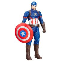 MARVEL - AVENGERS - Figurine électronique Captain America - B61761010