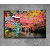 Deco japonaise pas cher for Jardin zen atmosphera