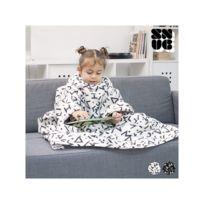 eee037b2a89f6 Marque Inconnue - Couverture à Manches pour Enfant Symbols Snug Snug One  Kids