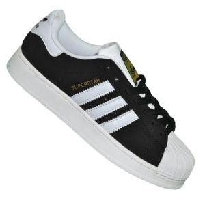 adidas superstar noir blanc