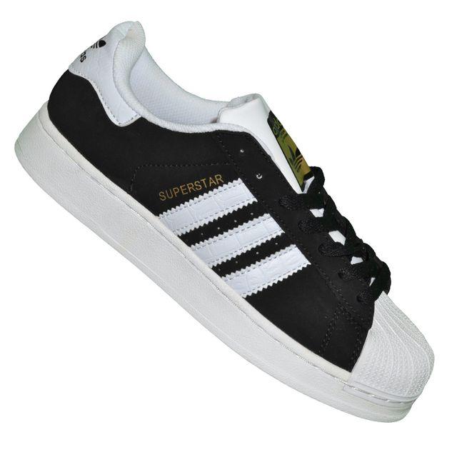 Adidas originals - Baskets - Superstar Foundation Color Pack ...