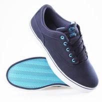 Basket VeganéléganceSouplesse Blue White Caswell Vlc Skate Et Shoes Robustesse Homme BQtrCohxsd