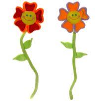 Ami Plush - Peluche Fleur qui sourit