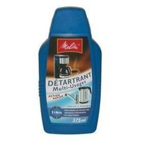 Melitta - Détartrant anti calcaire multi-usage 375ml