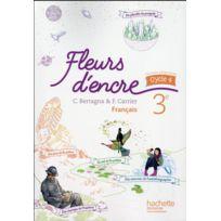 Livre De Francais 3eme Catalogue 2019 2020 Rueducommerce