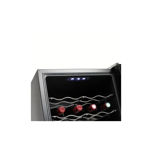 Domoclip - Cave à vin 16 bouteilles Gs113