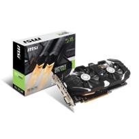 MSI - GeForce GTX 1060 3GT OC