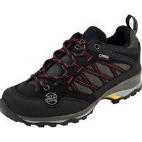 Hanwag - Belorado Low Lady Gtx - Chaussures - noir