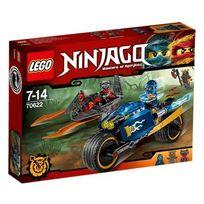 Lego - 70622-L'Éclair du désert