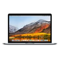 APPLE - MacBook Pro 13 Touch Bar - 256 Go - MPXV2FN/A - Gris sidéral