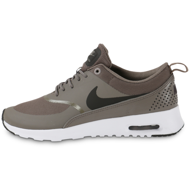 on sale 7b159 cbea1 Nike - Nike Air Max Thea Iron - Baskets Femme
