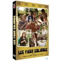 Compagnie Des Phares & Balises - Les Vieux Calibres