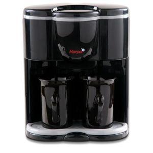 harper cafetiere duo tasse modele hcm602 achat cafeti re. Black Bedroom Furniture Sets. Home Design Ideas