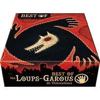 Lui Meme - Jeux de société - Les Loups Garous De Thiercelieux : Best Off