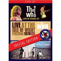 - The Who - The Who Dvd