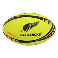 Absis - Ballon rugby All Blacks beach taille 4,5