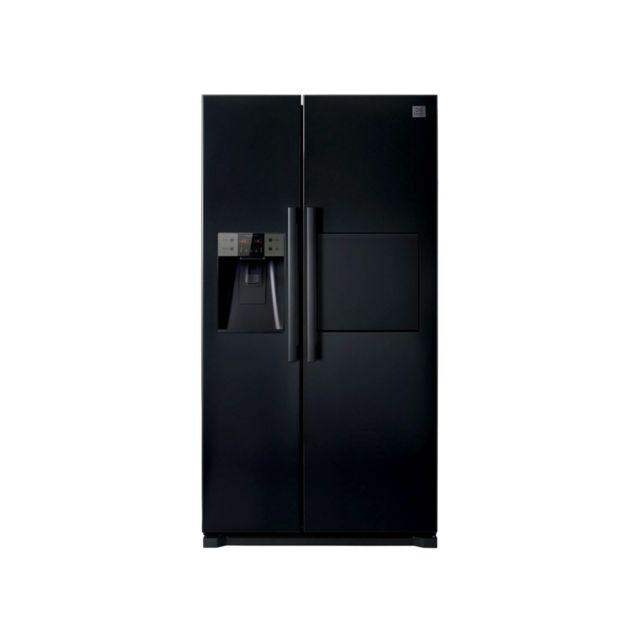 Daewoo Frn-q22FCB Refrigerateur Americain