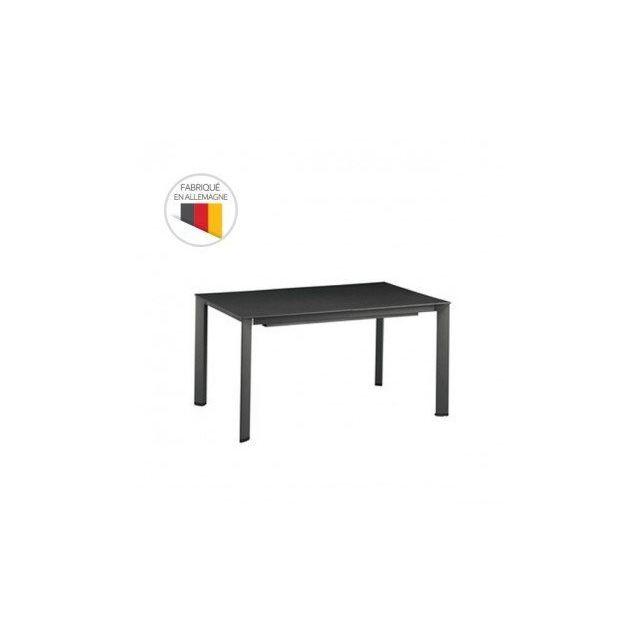 Kettler - Table Loft allongeable 159/219 x 94 cm Kettalux - pas cher ...