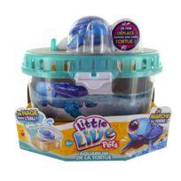 Kanai Kids - Aquarium + tortue Little Live Pets - Saison 2
