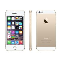 APPLE - iPhone 5S - 32 Go - Or - Reconditionné