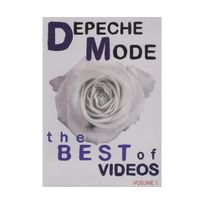 Bmg - Depeche Mode - The best of videos Volume 01