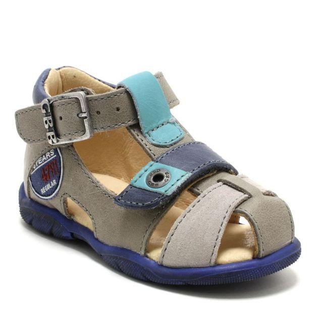 GBB - Sullivan 153 Beige - pas cher Achat   Vente Chaussures, chaussons -  RueDuCommerce c4c70705a50d