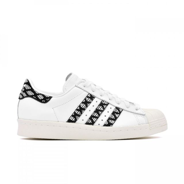 Adidas Basket Originals Superstar 80s Ref. BY9074 pas