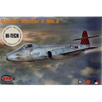 Mpm - 72531 Gloster Meteor F 8 1:72 Plastic Kit Maquette